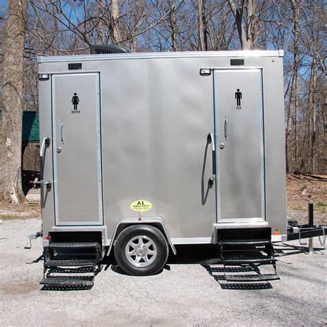 luxury portable bathroom rentals portable restrooms louisville porta potty rental autos post