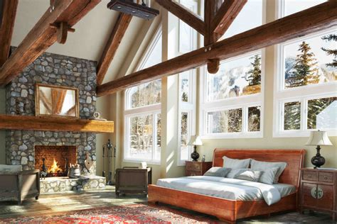 cozy home interiors 7 cozy cabins to rent this winter vogue haammss