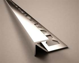 aluminium edge trim tile edge trim