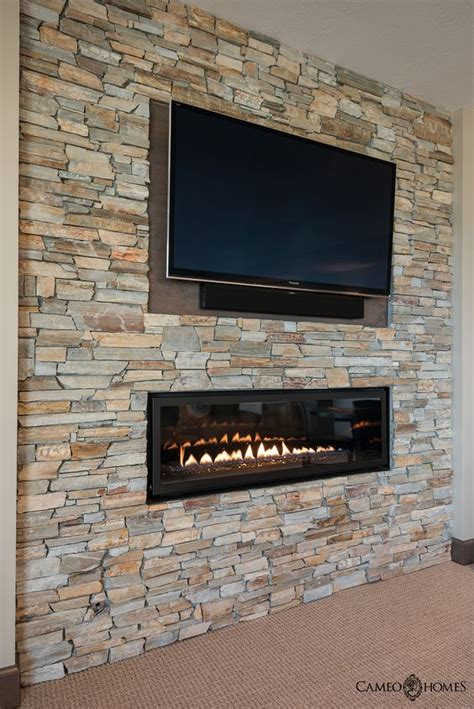 Linear Gas Fireplaces For Sale by Linear Fireplace Fireplaces And Masters On