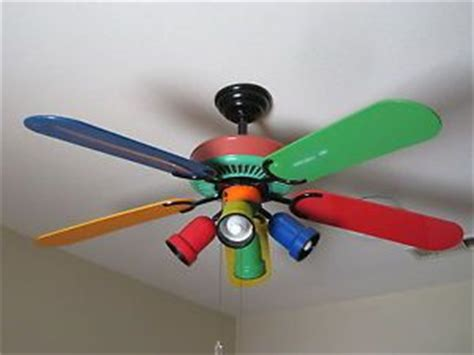 primary color ceiling fan rainbow color ceiling fan related keywords rainbow color