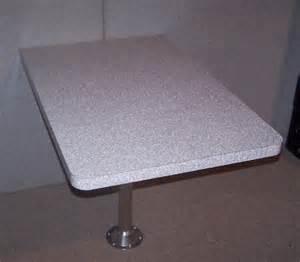 Rv Kitchen Tables Rv Dinette Table Base