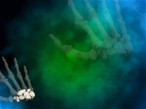 powerpoint templates free bones carpals wrist bones 02 medicine powerpoint templates
