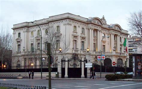 consolato argentino in italia palacios vs embajadas mi propuesta
