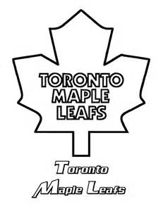maple leaf coloring pages kids coloring