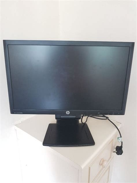 Led Monitor Hp 23 inch led monitor hp compaq la2306x in bournemouth