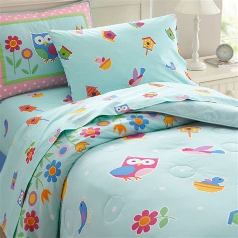 kids full size bedding olive kids comforters birdie full size comforter set