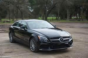 Used Cls550 Mercedes New 2015 2016 Mercedes Cls Class For Sale Cargurus