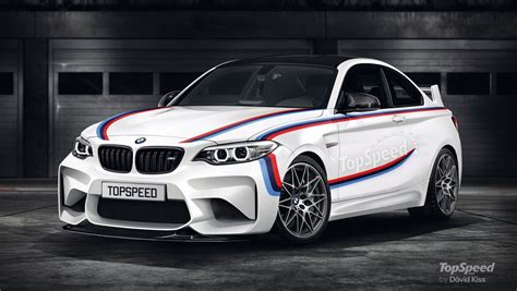 2017 Bmw M2 by 2017 Bmw M2 Csl Picture 645061 Car Review Top Speed