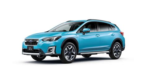 subaru xv 2019 review 2019 subaru crosstrek hybrid review digital trends
