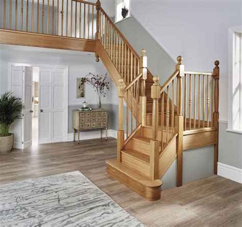 oak stairs pictures wooden staircases timber staircase neville johnson