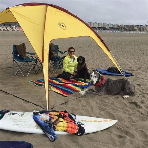 beach awning the best beach canopy outdoorgearlab