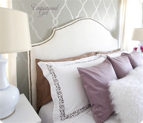 how to make a headboard 16 free patterns tip junkie