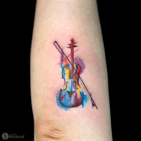 tattoo designs for music lovers 60 creative design ideas for