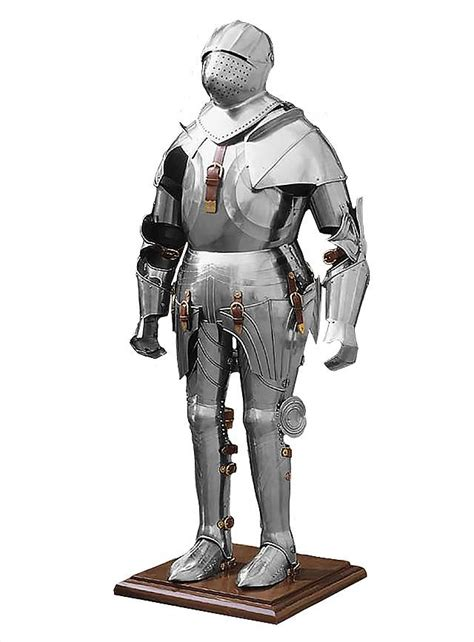 Steampunk Decorations Gothic Suit Of Armour Maskworld Com