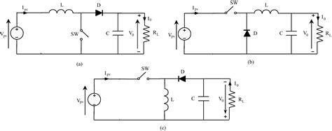 chopper circuit diagram chopper circuit diagram pdf circuit and schematics diagram