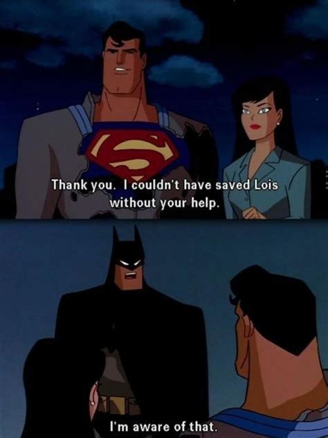 Superman Better Than Batman Memes - batman is better than superman meme by comicsarenotdead