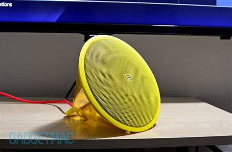 Speaker Jbl Spark jbl spark wireless speaker review gadgetmac