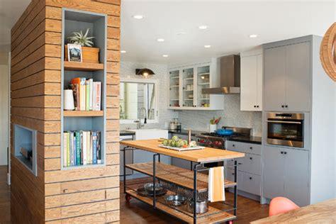 espacio home design group qu 233 hacer para integrar la cocina con 233 xito en el sal 243 n