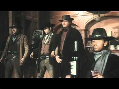film western youtube the unholy four 1970 spaghetti western full movie