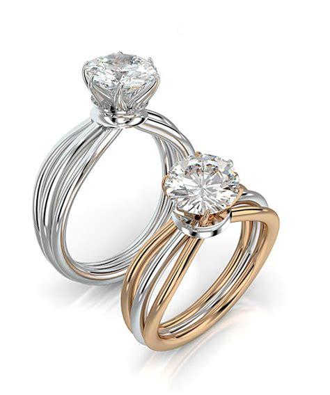 Wedding Ring Designers Los Angeles by Original Designer Jewelry Stunning Engagement Rings