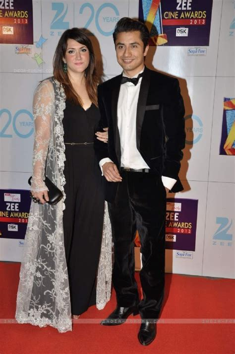 ayeshas gift a daughters 1471149757 ali zafar s gift to his wife a villa in lahore celebrity hip