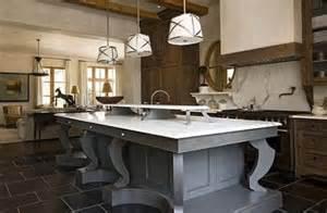 Large Island Kitchen 18 Beautiful Kitchen Island Design Ideas That You D