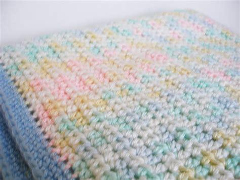 Yarn Baby Blanket Patterns by Free Crochet Patterns Bernat Yarn Dancox For