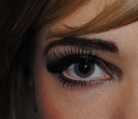 eyeliner tutorial lower lid brigitte bardot makeup tutorial yesterface