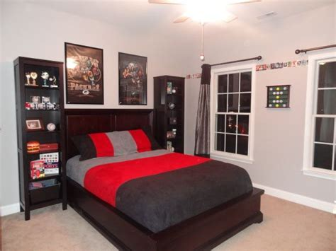 bedroom ideas for 13 year olds with a bed classic room antonio jr my boys trading cards and classic