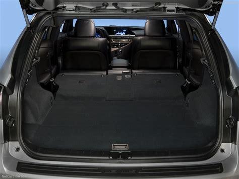 infiniti qx60 trunk rx 350 3rd row autos post
