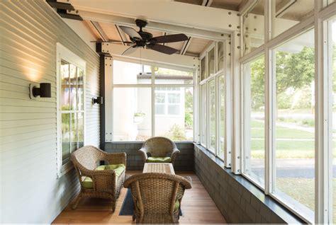 sala architects sala architects refaces a south minneapolis porch