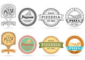 pizza logo vectors download free vector art stock graphics amp images