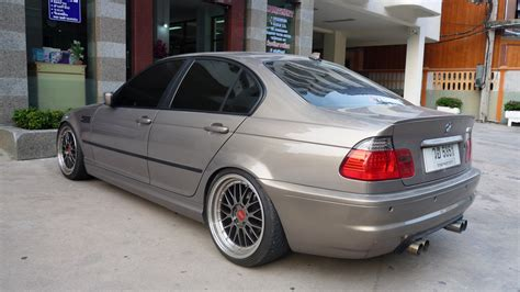 M3 4 Door by Bmw E46 M3 4 Door Spotted Out And About In Pattaya