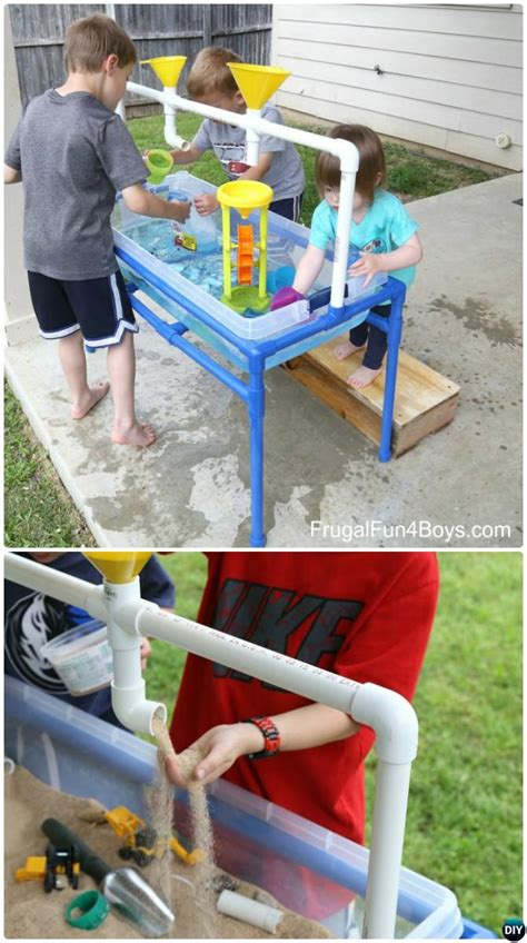 diy pvc projects 20 pvc pipe diy projects for
