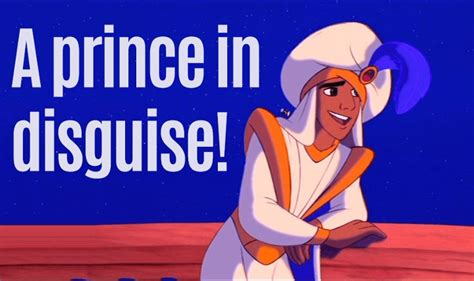 prince in disguise books this theory from quot and the beast quot is pretty
