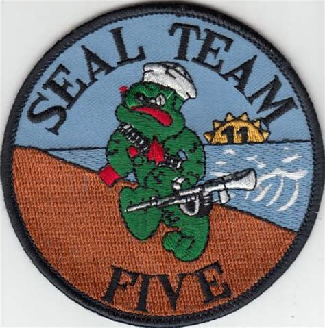 Seal Team 10 Patch patch us navy seals seal team five 11 parche ebay