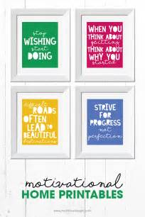 quoted printable html email motivational quote printables free printable included