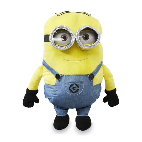 Minion Plush Pillow despicable me and minions bedding totally totally