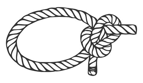 boat licence knots file bowline svg wikimedia commons