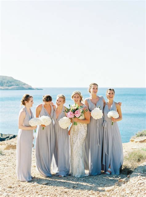 Inexpensive Bridesmaid Bouquets by Bridesmaids Flowers 19 Stunning Ideas For Your Bridal
