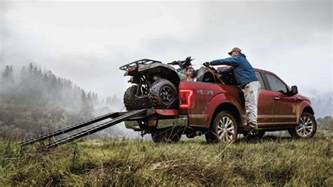 Ford F150 Payload 2017 Ford F 150 Maximum Towing And Payload Capacities