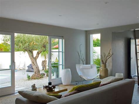 Decoration Ile De Re by Un Hangar Transform 233 En Maison Design 224 L Ile De R 233