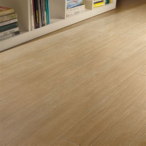 Cottage Flooring by Upgrade Your Floor To Wood Look Porcelain Tile Stonepeak Ceramics