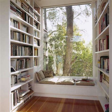 window seat bookshelf bookcases window seat home decor