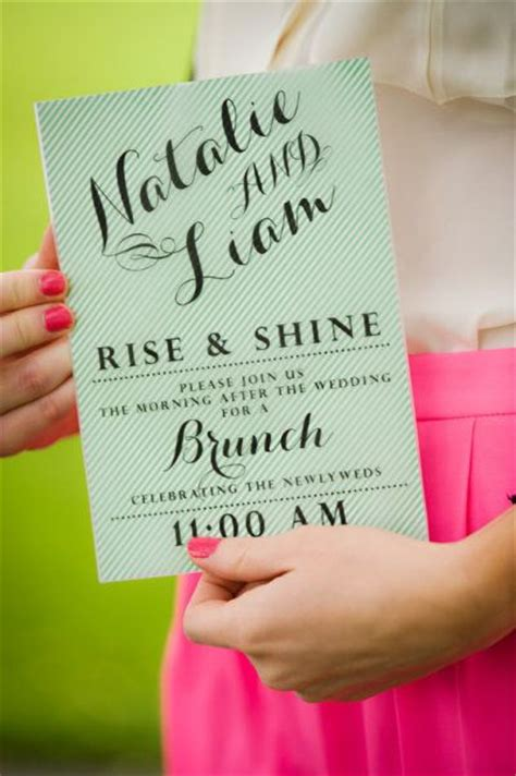 wedding day after brunch invitation wording 25 best ideas about brunch invitations on