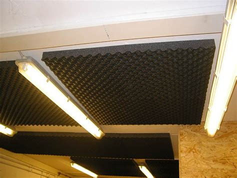 Insonorisation Plafond by Immobilier Travaux Insonoriser Le Plafond Immobilier