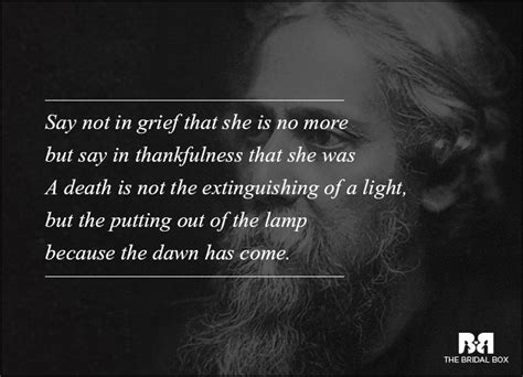 Wedding Quotes Rabindranath Tagore by 10 Rabindranath Tagore Poems That Capture The Essense