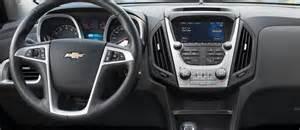 Chevrolet Equinox Interior 2017 Chevy Equinox Colors Review Specs