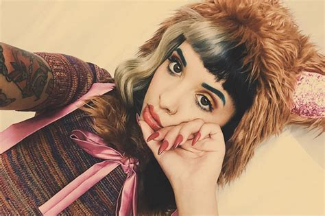 Melanie Martinez Cry Baby Wallpaper   WallpaperSafari